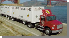Oak Harbor Freight Lines 2