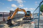 Case Excavator 2