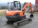 Hitachi Excavator 2